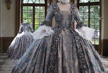 Moda Rococó