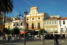 Mérida / Turismo en Mérida.