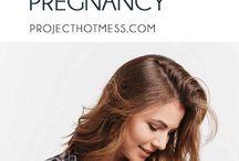 Pregnancy - Second Trimester