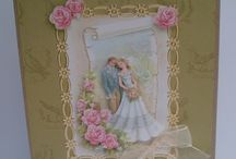 Happy Anniversary! / A selection of cards & gifts to buy for wedding anniversaries