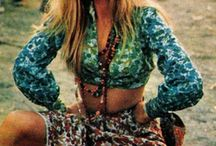 Gypsy/Boho/Vintage/Fashion