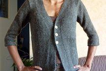 Knitting- adult patterns