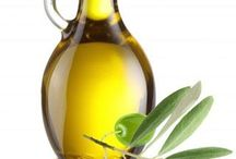 Pamper yourself with olive oil! / Additional uses for olive oil in your health and beauty products