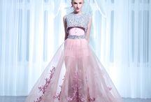 Fashion Designer: Nicolas Jebran / Nicolas Jebran is a Lebanese fashion designer.