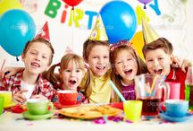 Ideas for A Perfect Birthday Party Entertainment