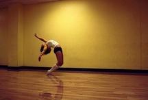 Dance! / by Kristin McElheny