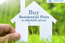 Buy Residential Plots