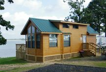 Waterfront Cabin Lodging / Waterfront Cabin rentals on Lake Fork in Texas.  If you're staying at Lake Fork, the only way to be is waterfront!