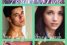 Dream Casts / These are the dream casts chosen by my Street Team. This is just the beginning they will be nominating then narrowing down then voting until we get the winners and I will be posting them in here. So far we have Angel and Sarah down. Next up is Alex and Valerie and we will go down the line with each of my books! Come and join the team. Add your nominations and cast your vote! https://www.facebook.com/groups/EliReyesstreetteam/