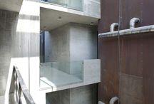 Interior Materials