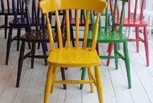 Furniture - DIY and inspiration