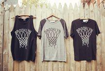 tshirt basketball