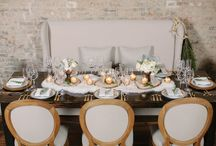 The Cordelle / Weddings at The Cordelle Event Space in Nashville, TN.