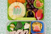 Bento Babies Lunchbox Ideas