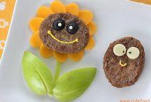 Kidsdelicious! / fun recipies for kids