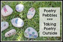 Outdoor Learning Ideas