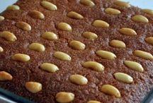 Şerbetli TatlılarıM / En kolay ve pratik şerbetli tatlı tarifleri bu panoda...