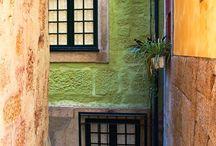Lugares bonitos!!! / by Maria Cunha