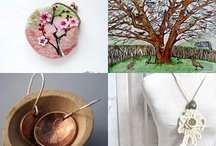 ETSY | My Treasuries