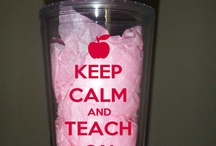 Teacher gifts / by Heather Newmans