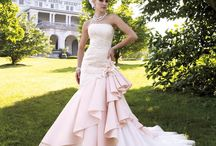 Wedding Gowns / Gowns at Carolyn Verdi Boutique