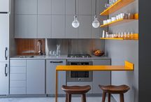 Architecture/ Kitchen