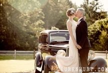 Love/Engagement/Wedding Ideas / by Dominica Johnson