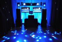 ATRT Equipment Options and Add-ons / ATRT has several equipment options to match the guest list and environment of any wedding or event. We don't use the same options for a 400 guest wedding as a 75 guest wedding.