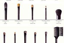 AVON Beauty Tools