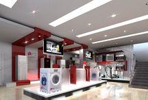 Appliances Store