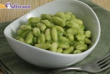 Cucina - Ricette - Primi