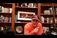 Callagy Coaching / Get your day started with us! Welcome to your daily WHY NOT Huddle! Why should you be watching? You should be watching this if you are a person that believes what we believe in. We believe that starting your day in a way that's full of passion, joy and love. How you feel effects actions that you take. The goal for your daily Why Not Huddle is to set you on a different trajectory.