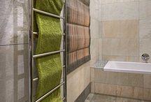 Creative Bathroom Tips / Tips and advice for creating a beautiful bathroom