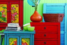 Easy Bazar / Descubre un mundo lleno de ideas para tu hogar.  En Easy tenemos nuevas tendencias en decoración. ¡Cambia, Vive Mejor!