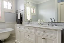 Our Traditional Bathrooms / Oldschool & Traditional bathroom renovations