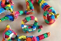 Niki de Saint phalle - idées