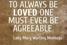 Citations lady mary wortley montagu