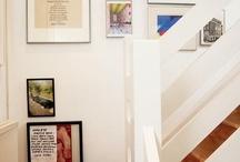 Stair Hallway / by Christy Berkhouse
