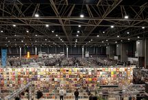 The Biggest Record Fairs / You can buy vinyl records all over the world at amazing fairs.