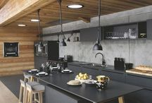 style kitchen decor