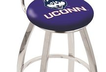 NCAA - UConn Huskies Fan Gear and Tailgating / Here's some great tailgating gear and Man Cave ideas for the UConn Huskies.