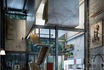 Interieur/Archi