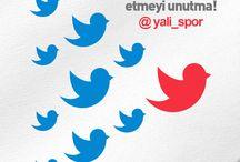 Twitter Yarışma