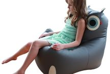 Beanbags / Beanbags for the child inside of you...