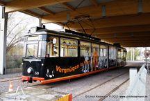 Stadtwerke Nordhausen / Sie sehen hier eine Auswahl meiner Fotos, mehr davon finden Sie auf meiner Internetseite www.europa-fotografiert.de