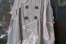 Romantic outfits / naady na siti