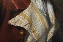 Historiske dragter - mænd