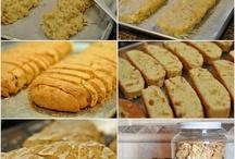 cookies! / by Heidi Cressman