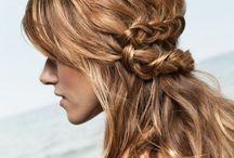 Αγαπημένα χτενίσματα και ομορφιά / Need some help to have a great hair day :P