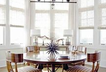 Dining Room / by Andrea Reynolds